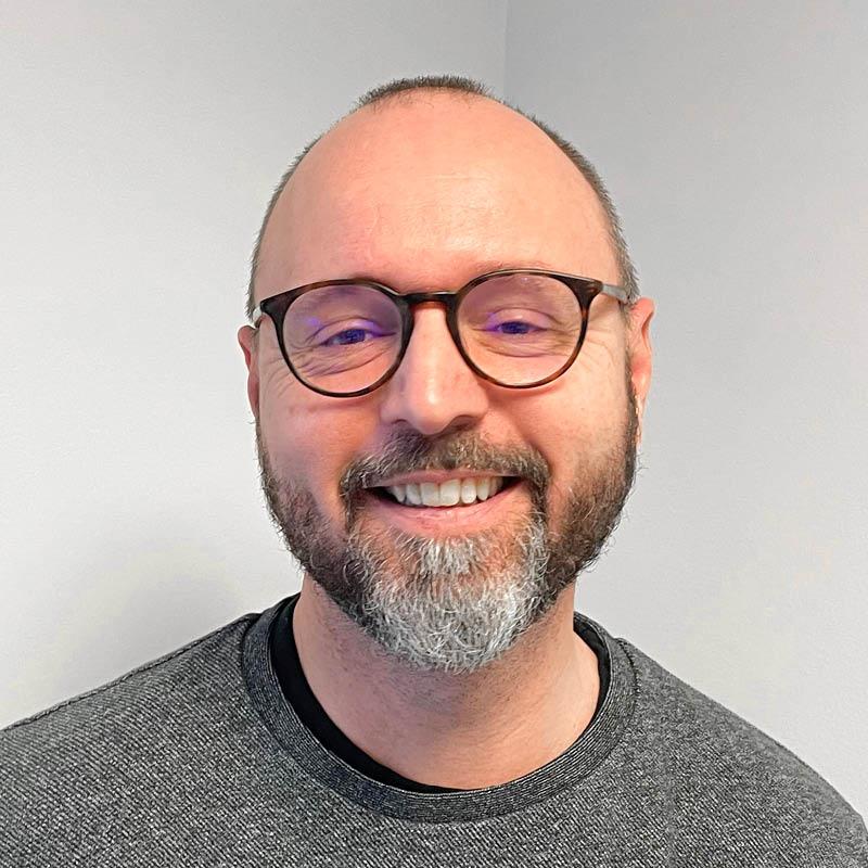 Michael B. Andersen Vetech