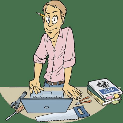 Digital Værktøjsmager