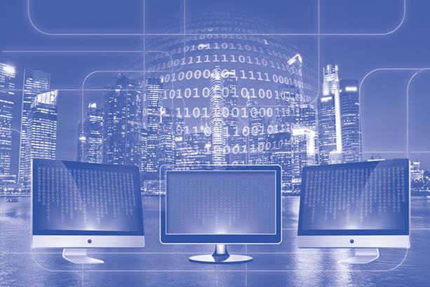 Dataopsamling vetech software solutions